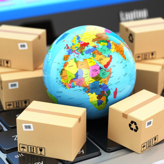 Akses dan Survey Pasar Ekspor melalui Internet