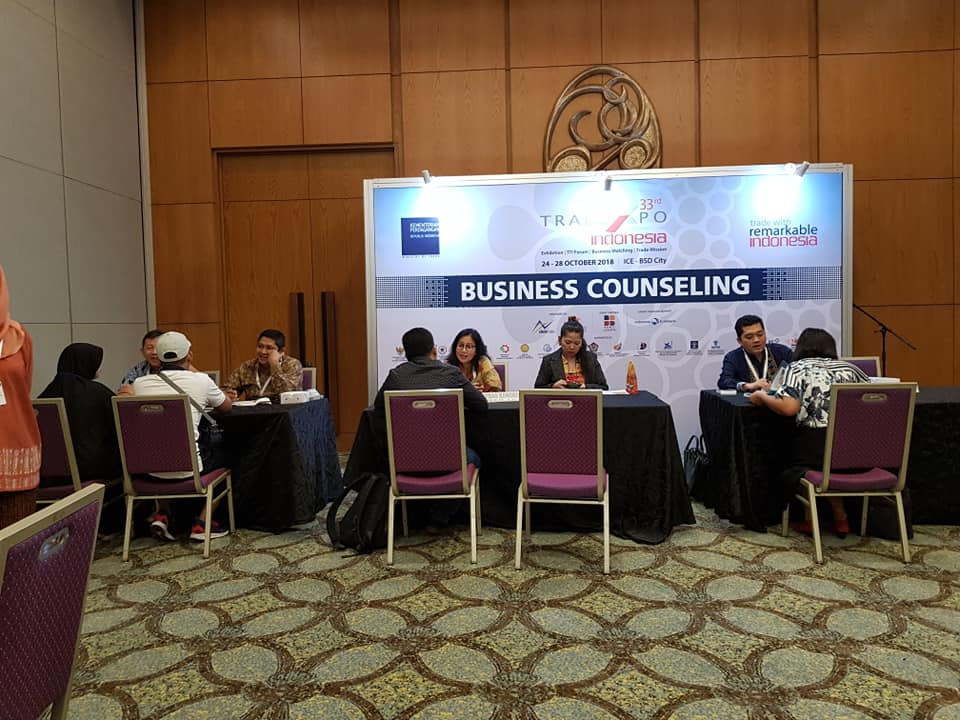 Business Counseling
