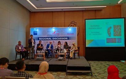 Regional Discussion