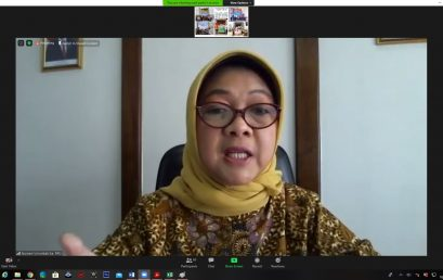 "Program Peningkatan Kapasitas SDM Ekspor dalam Upaya Pemanfaatan IA-CEPA untuk Peningkatan Perdagangan Indonesia dengan Australia"""