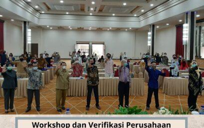Tingkatkan Ekspor Nonmigas Pelaku UKM, Kemendag Gelar Tahap Pertama Program Pendampingan Ekspor di Daerah Istimewa Yogyakarta