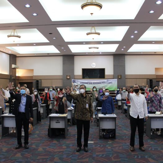 Dorong Peningkatan Ekspor, PPEI Kerja Sama Dengan Bank Indonesia Provinsi DKI Jakarta Gelar Export Coaching Program di Jakarta
