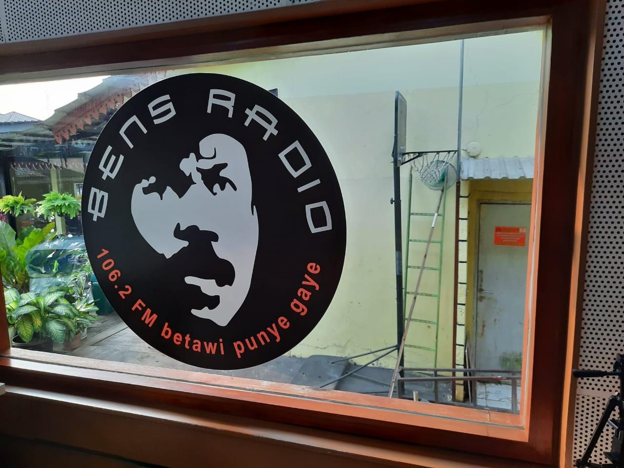 PPEI Lakukan Talkshow di BENS Radio