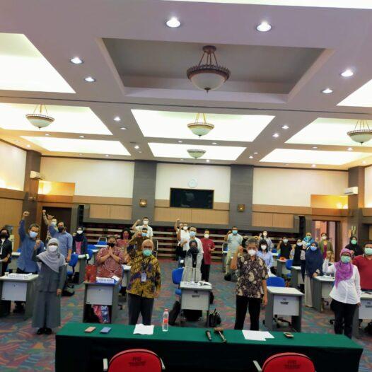 Dorong Peningkatan Ekspor UKM, PPEI Gelar Pelatihan Ekspor di Pontianak  dan Export Coaching Program di Jakarta